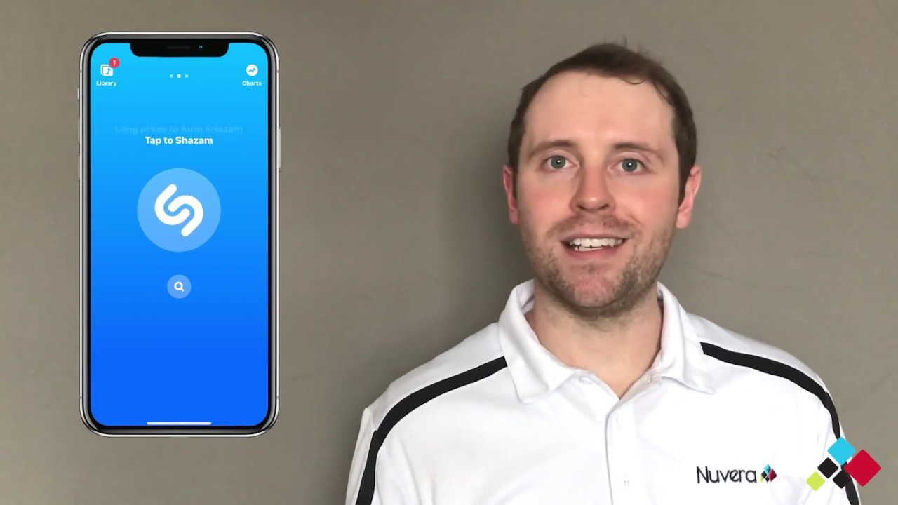 Download Shazam App Review | How To Figure Out What Song Is Playing Anywhere