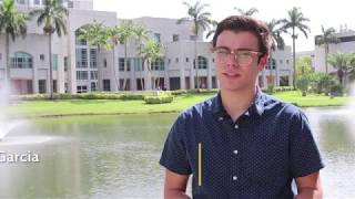 All about the FIU Honors College from our Students