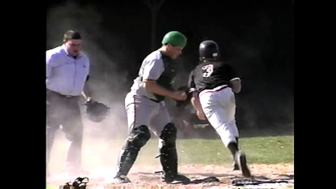 NAC - Tupper Lake Baseball  5-12-98