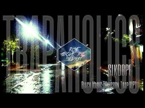 SIKDOPE- Black Magic (Unicorn Trap VIP)