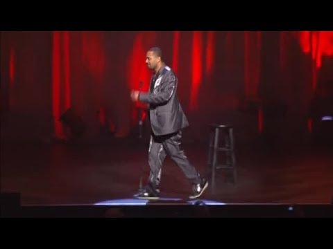 Mike Epps  Under Rated    Never Faded & X Rated Stand Up Show