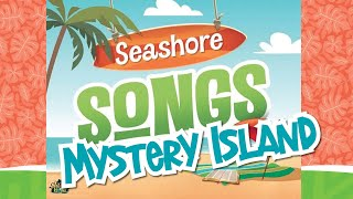 Mystery Island Motions| Mystery Island Theme Song| Seattle Onnuri Kids VBS 2021