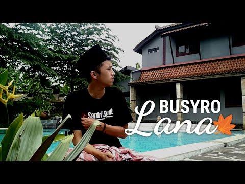 Sholawat Busyro Lana Versi Santri Sunda