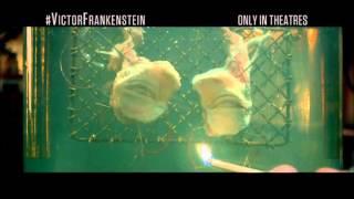 Victor Frankenstein - TV Spot: Legend 30