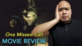 One Missed Call - Movie Review