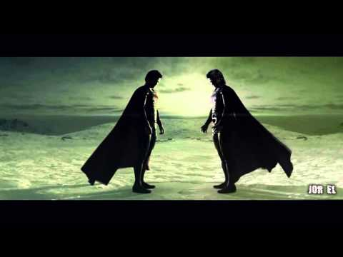 SUPERMAN VS SENTRY EPIC BATTLE TRAILER(Fan-Made)
