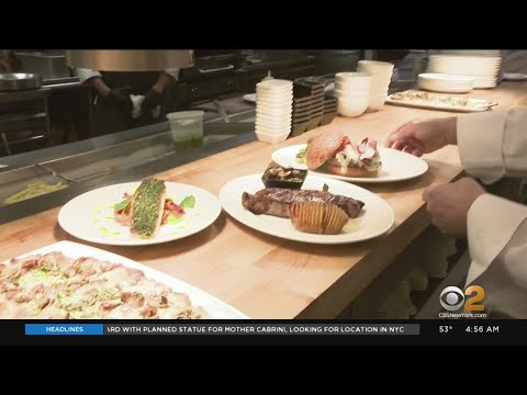 Dining Deal: Hudson Yards Grill