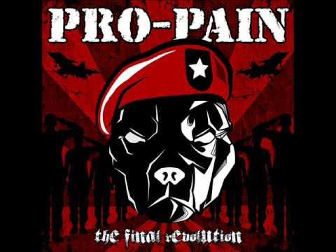 Pro-Pain - Under The Gun