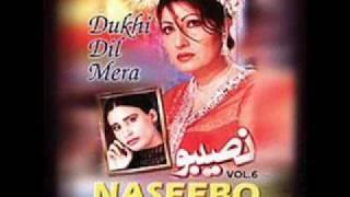NASEEBO lal *Dhola azla to reshma teri* punjabi song..4