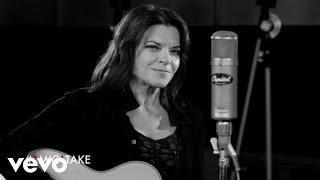 Rosanne Cash - Etta's Tune (1 Mic 1 Take)