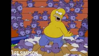 Les Simpson streaming 9