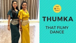 Thumka | Zack Knight | Belly Dancing | That Filmy Dance Choreography