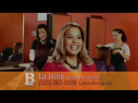 La Belle Beauty School Academy In Miami