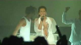 Mandy Capristo (17years ) Live in Cologne