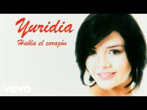 Yuridia - Habla El Corazón
