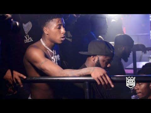 Nba Youngboy Live in Macon Ga