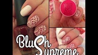 СТЕМПИНГ для ногтей | ЧТО это такое и КАК им пользоваться | BlushSupreme