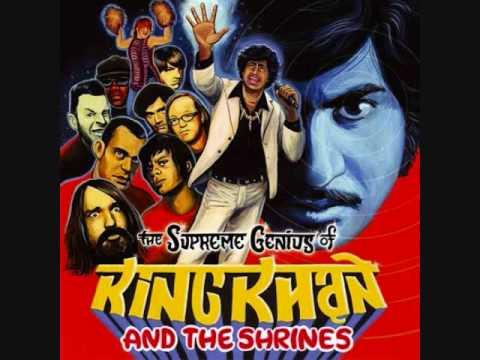 King Khan & The Shrines - Torture