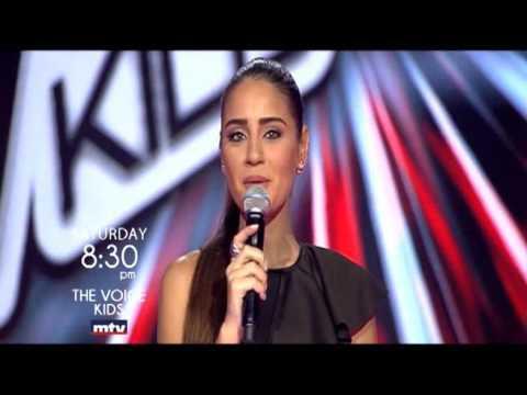 اعلان الحلقة 5 لبرنامج THE VOICE KIDS Promo