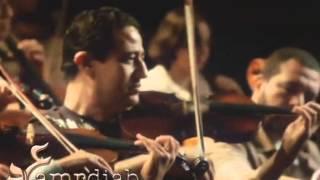 Nogomi com Amr Diab Hayat Water Ad