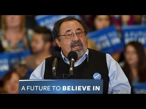 Furthest Left Congressman Joins Justice Democrats