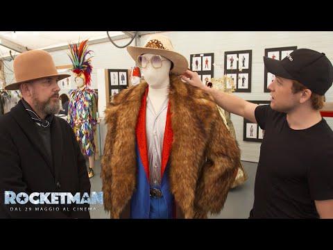 Rocketman | I costumi del film Featurette HD | Paramount Pictures 2019