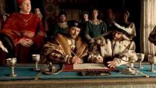 Carlos, Rey Emperador (new trailer with English subtitles)