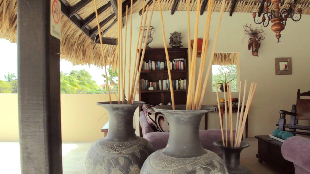 Amalia Vacation Apartments Curacao - YouTube