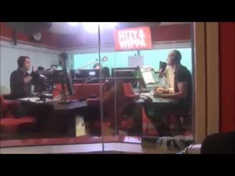 April Fool Prank on Australian Radio - DJ Quits On Air with a Melt Down