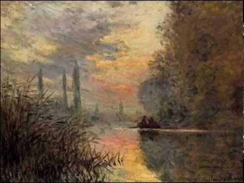 Charles Gounod - Le soir
