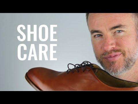 Shoe Care 101: Make Your Shoes Last Longer