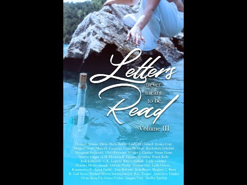 Letters Never Meant to be Read Volume III and other Rusty Wheels Media Releases and Announcements