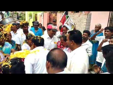Ma Foi K.Pandiarajan AVADI Constituency AIADMK Candidate video 16