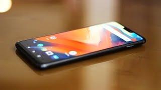 OnePlus 6 - recenzja, Mobzilla odc. 439