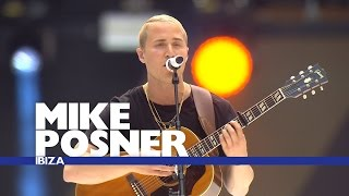 Mike Posner - 'Ibiza' (Live At The Summertime Ball 2016)