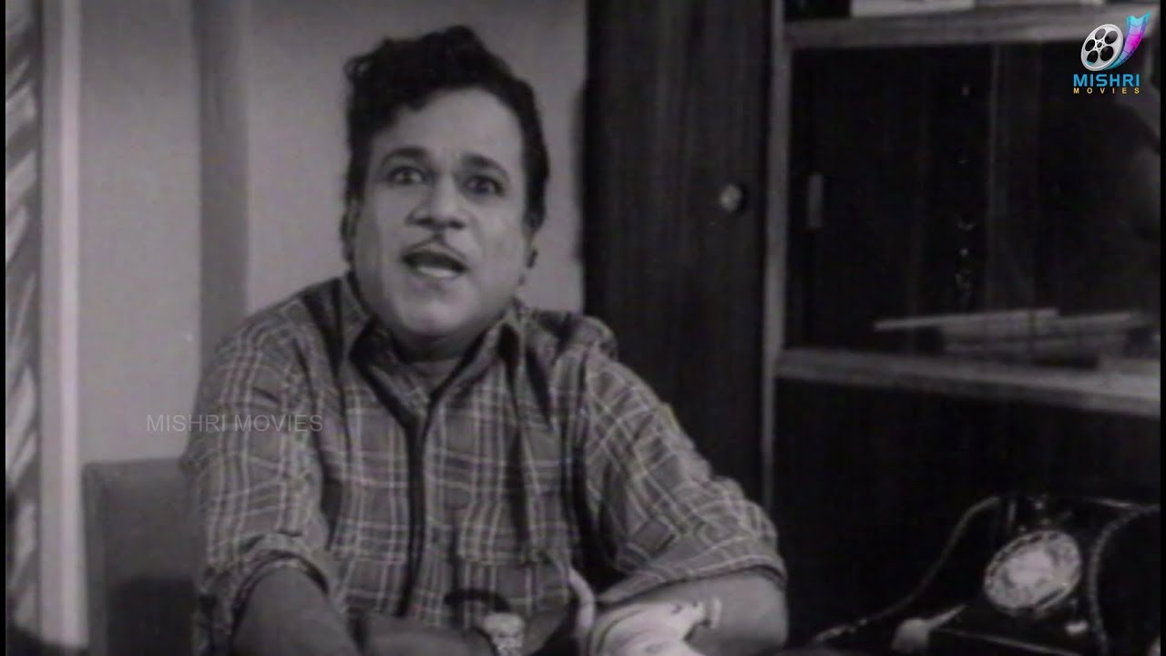 Poojaikku Vandamalar Tamil Full Movie Gemini Ganesan: Kairasi - Tamil Full Movie