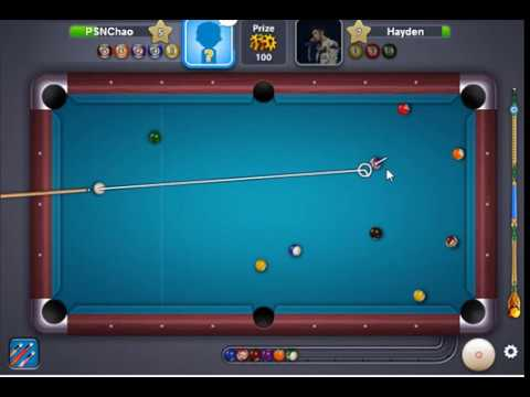 8 Ball Flash