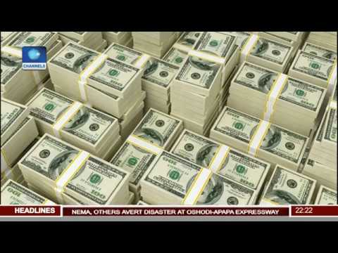 Forex Management: Analysing Nigeria's Foreign Reserves Manag