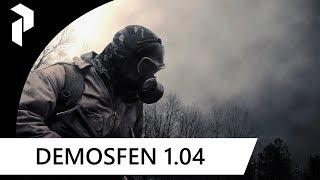 S.T.A.L.K.E.R. Call of Chernobyl [Demosfen 1.04]