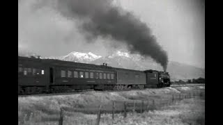 The Rio Grande Railroad in The Desert Empire (1948)