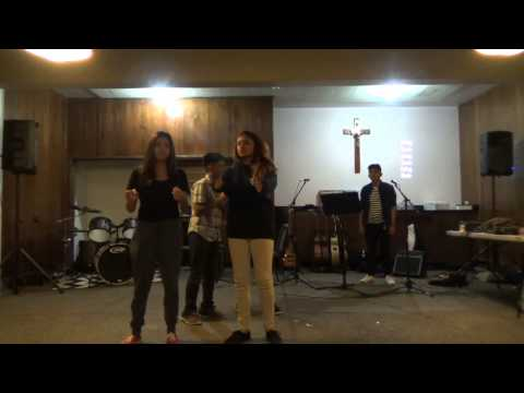 Discovery Weekend 2014: ACTING Workshop Part 1