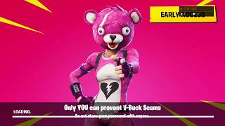 Fortnite Save The World! Tuesday live Streaming! Word on The Streets Is. The Grrrr