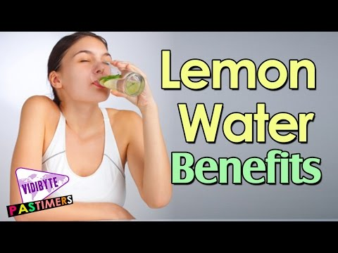 Can Lemon Water Really Help You Lose Weight