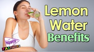 Can Lemon Water Really Help You Lose Weight || Weight Loss Tips