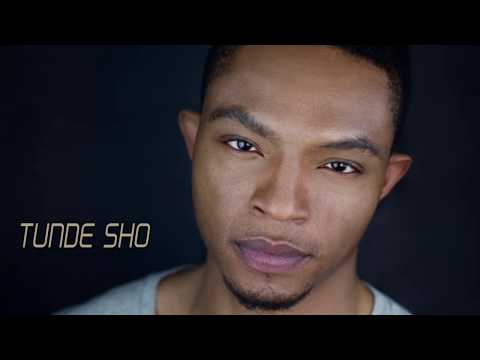 Tunde sho Acting Reel 2017