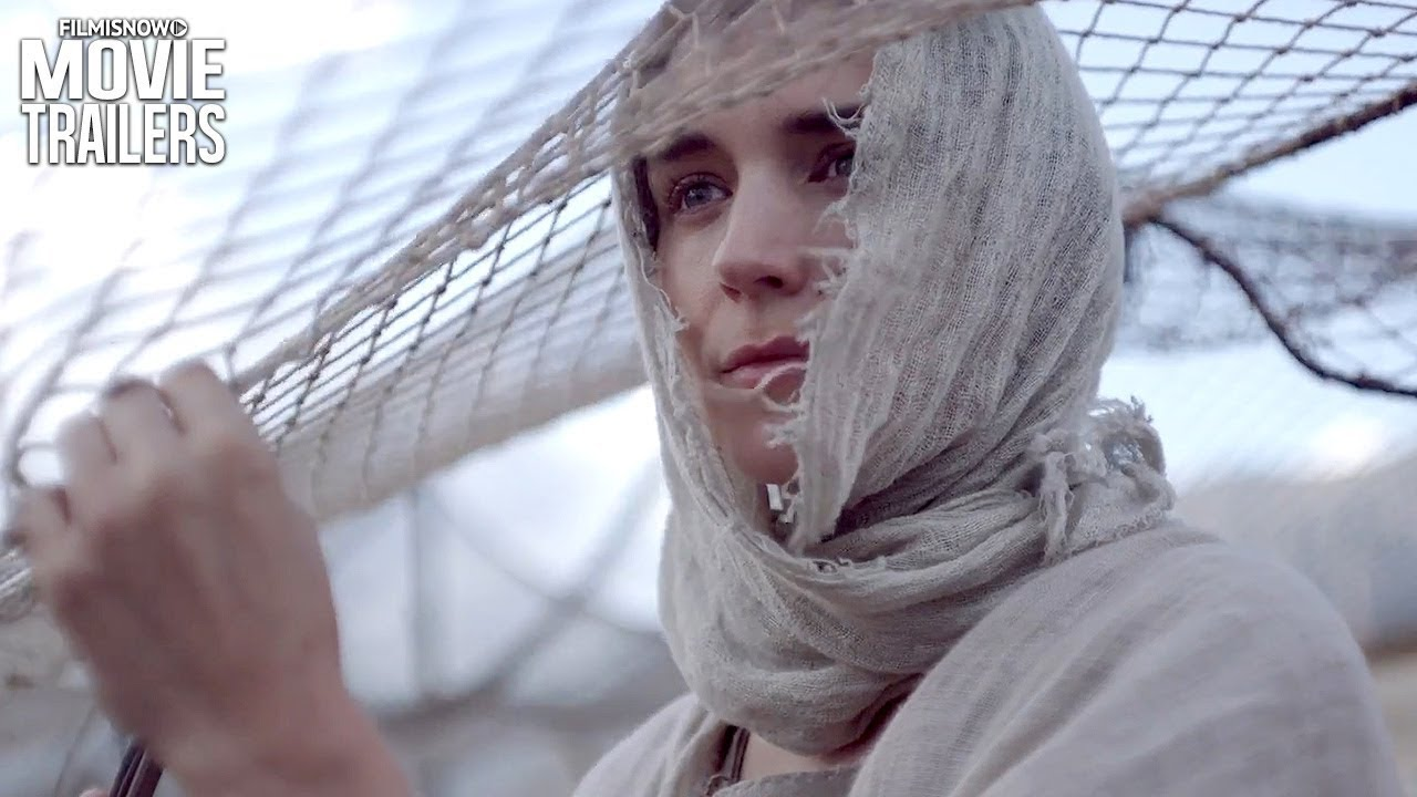 Download Mary Magdalene | New trailer for Rooney Mara and Joaquin Phoenix's Biblical epic