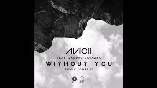 Avicii - Without You (Ryan Britto Remix)