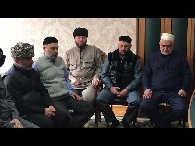 Муфтият Ингушетии обратился к арестованным лидерам протеста с просьбой прекратить голодовку