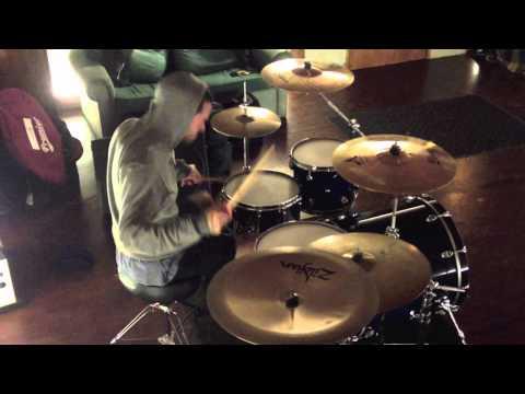 New FFAF drummer Pat Lundy