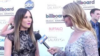"""KACEY MUSGRAVES INTERVIEW- """"BLOWIN"""